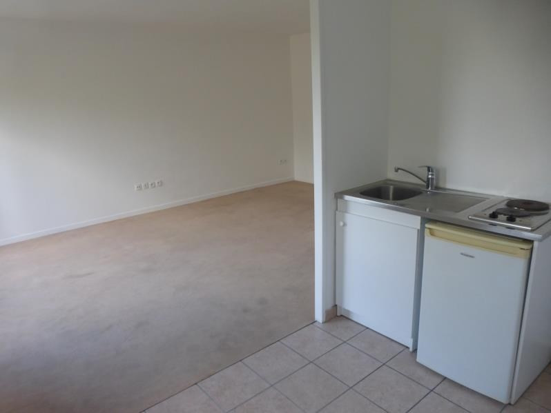Vente appartement Bethune 49500€ - Photo 4