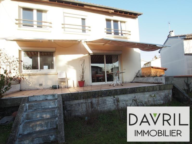 Vente maison / villa Conflans ste honorine 322000€ - Photo 6