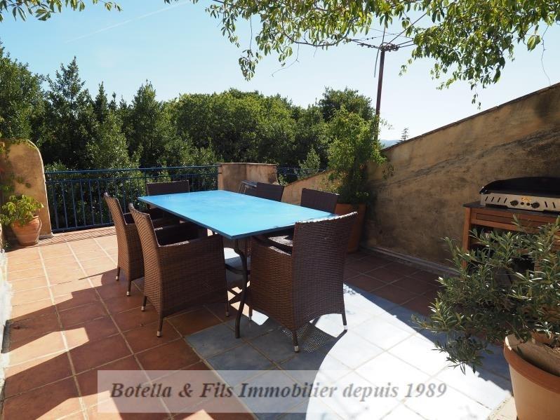 Verkoop  huis Uzes 335000€ - Foto 2