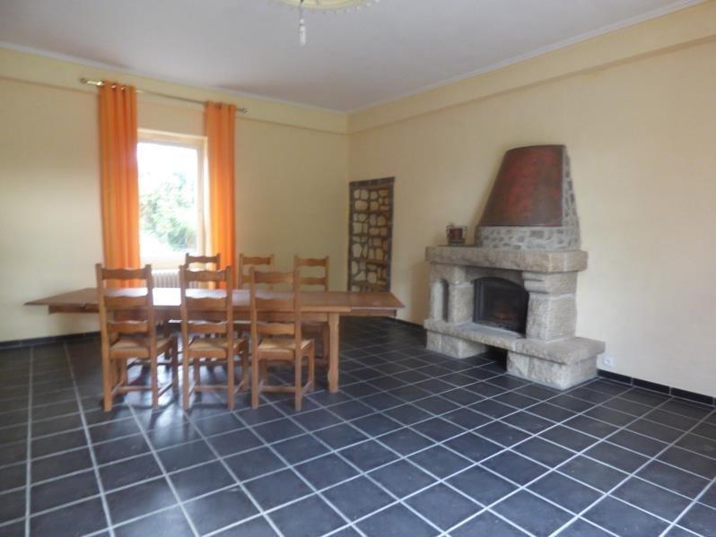 Vente maison / villa Langoat 376200€ - Photo 4
