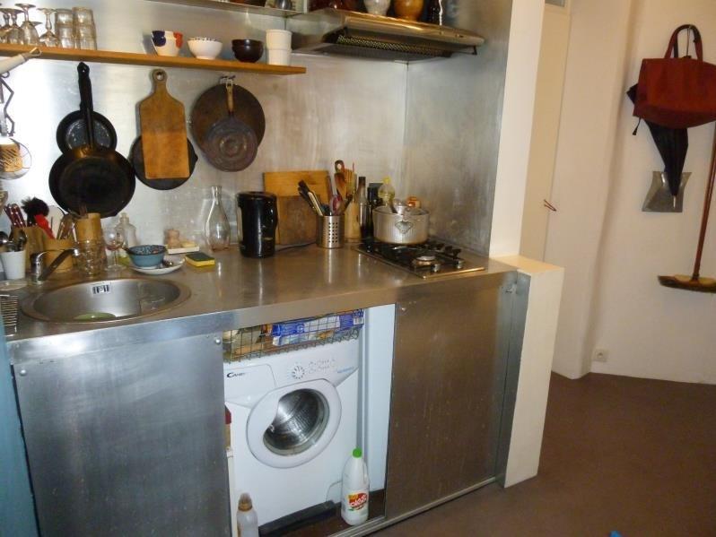 Sale apartment Paris 20ème 435000€ - Picture 7