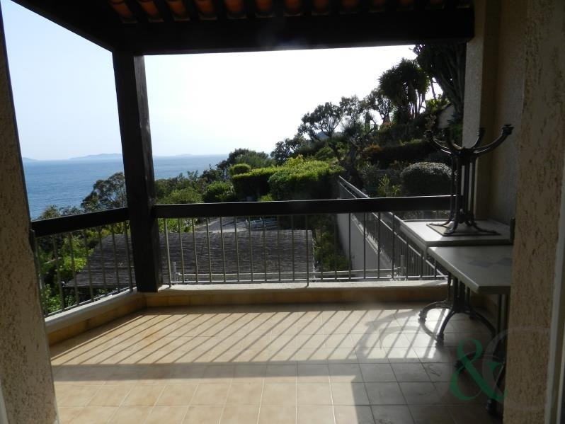 Vente de prestige appartement Rayol canadel sur mer 235 000€ - Photo 2