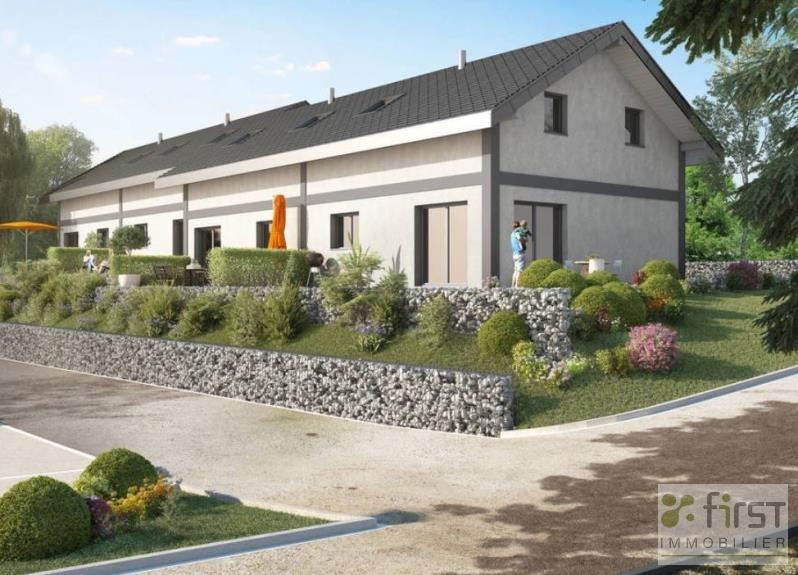 Sale house / villa Monnetier mornex 344900€ - Picture 1