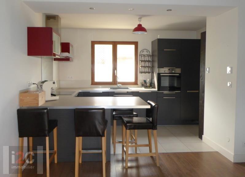 Vendita casa Prevessin-moens 595000€ - Fotografia 2
