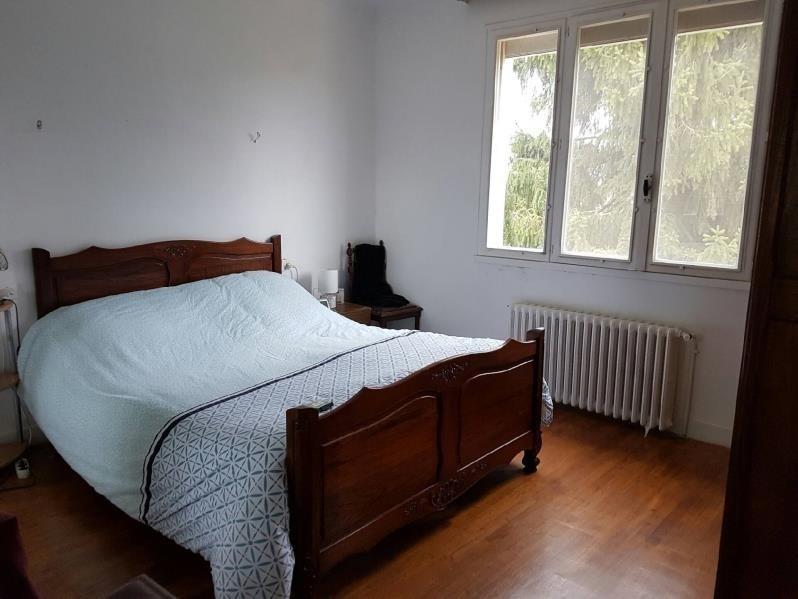 Vente maison / villa St maixent l ecole 126000€ - Photo 4