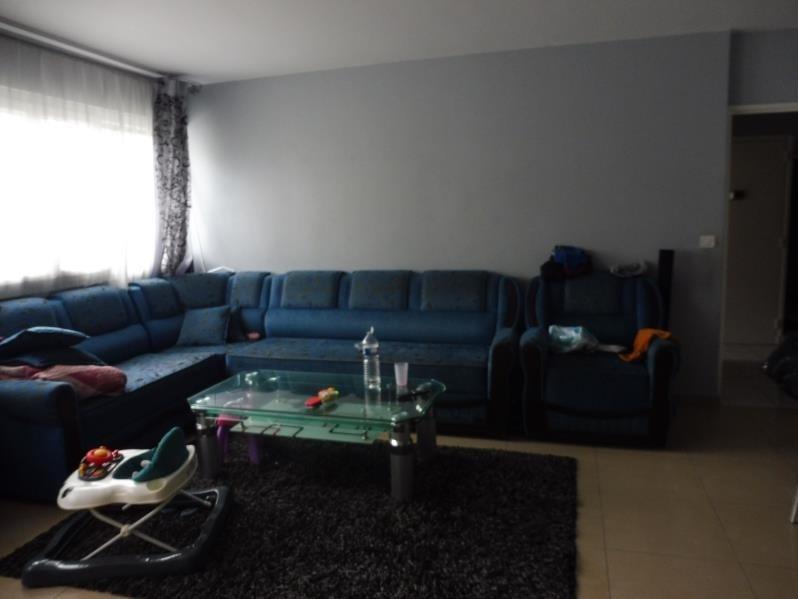 Vente appartement Sarcelles 108000€ - Photo 4