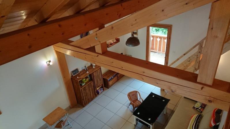 Vente maison / villa Villarlurin 375000€ - Photo 7