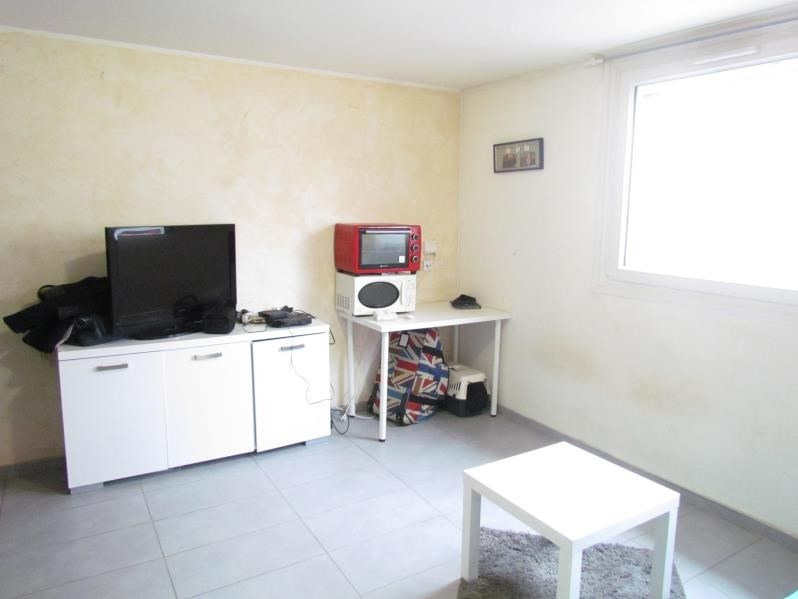 Vente appartement Strasbourg 78000€ - Photo 1