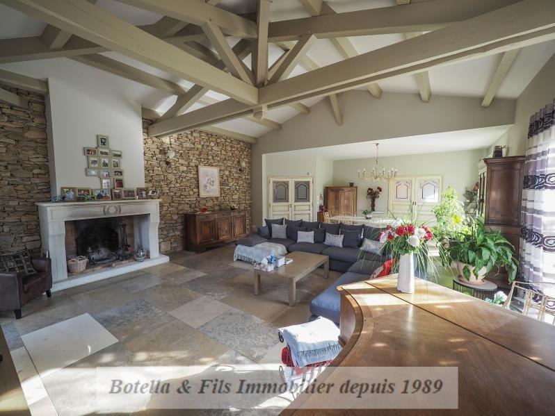 Verkoop van prestige  huis Tresques 698000€ - Foto 6