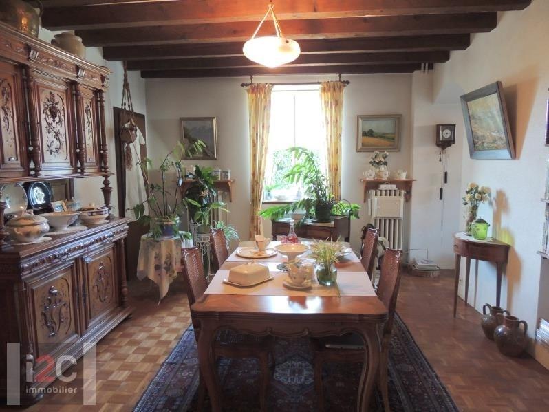 Sale house / villa Segny 660000€ - Picture 6