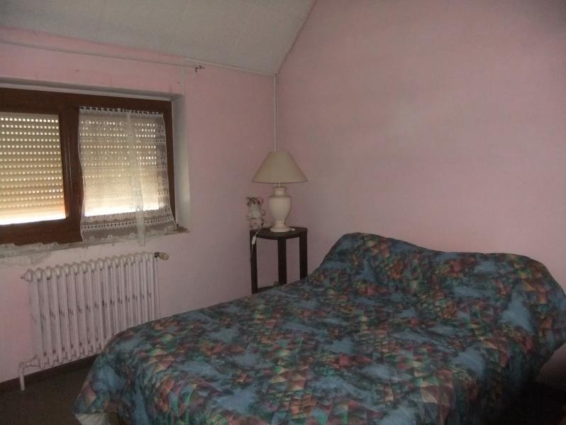 Sale house / villa Ouanne 118000€ - Picture 10
