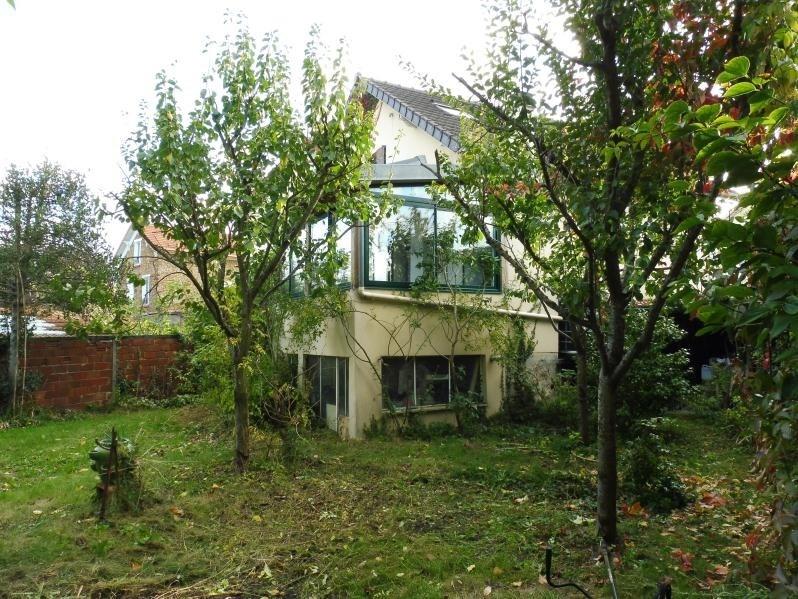 Vente maison / villa Villemomble 405000€ - Photo 12
