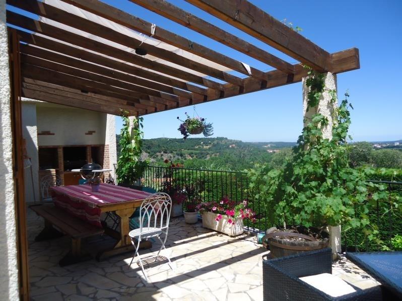 Vente de prestige maison / villa Ceret 690000€ - Photo 4