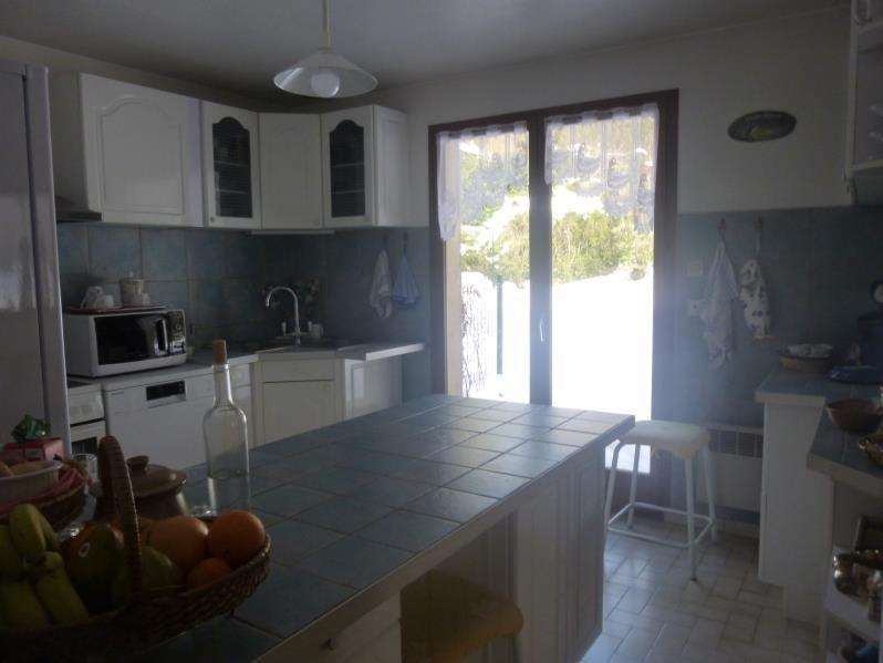 Sale house / villa L isle adam 374000€ - Picture 3