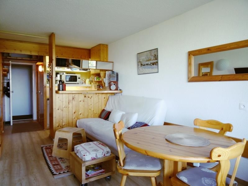 Vente appartement Les arcs 190 000€ - Photo 1