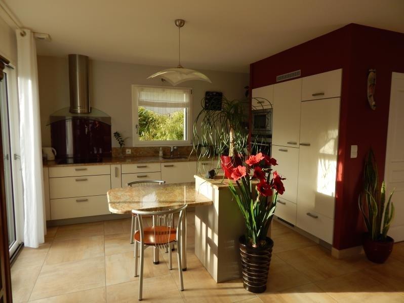 Vente maison / villa Daoulas 299900€ - Photo 3