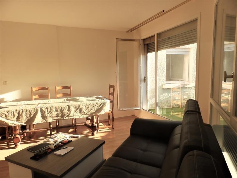 Venta  apartamento Moulins 68500€ - Fotografía 2