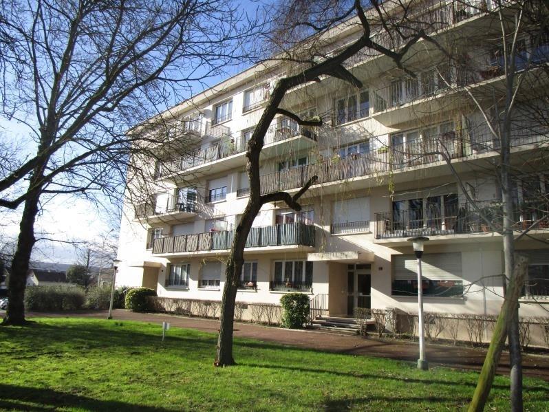 Vente appartement Le plessis bouchard 184000€ - Photo 1