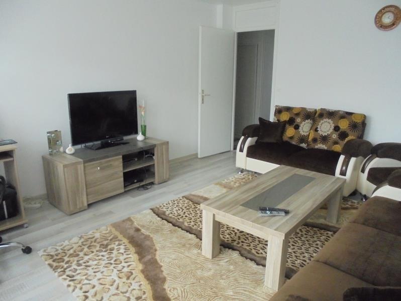 Vente appartement Cluses 126000€ - Photo 1