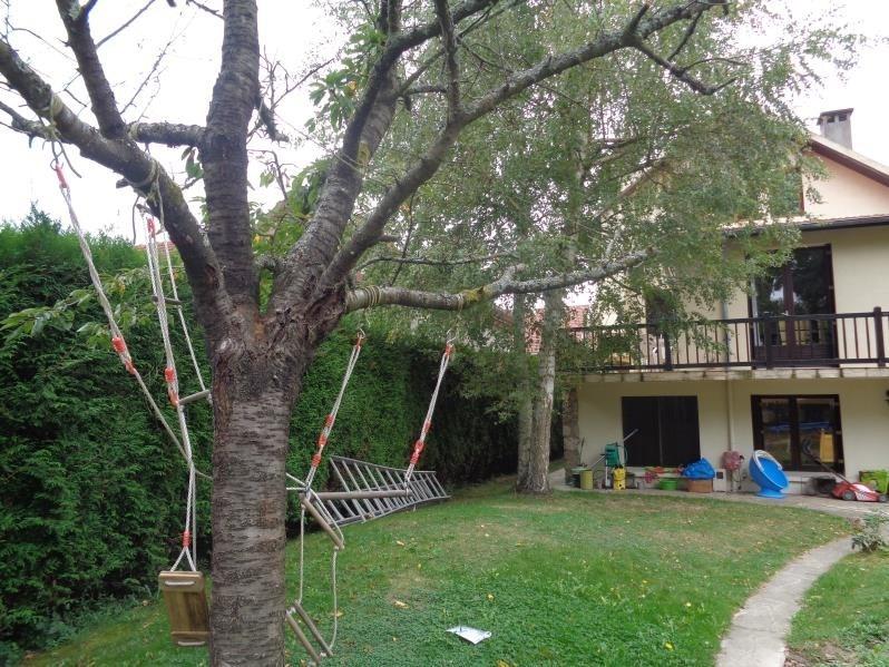 Vente maison / villa Bois d arcy 428000€ - Photo 1