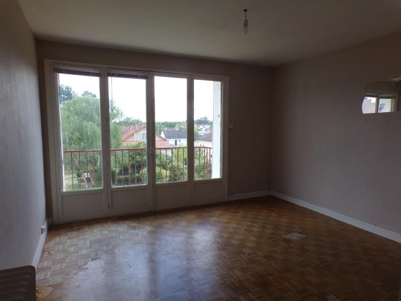 Vente appartement Poitiers 69500€ - Photo 4