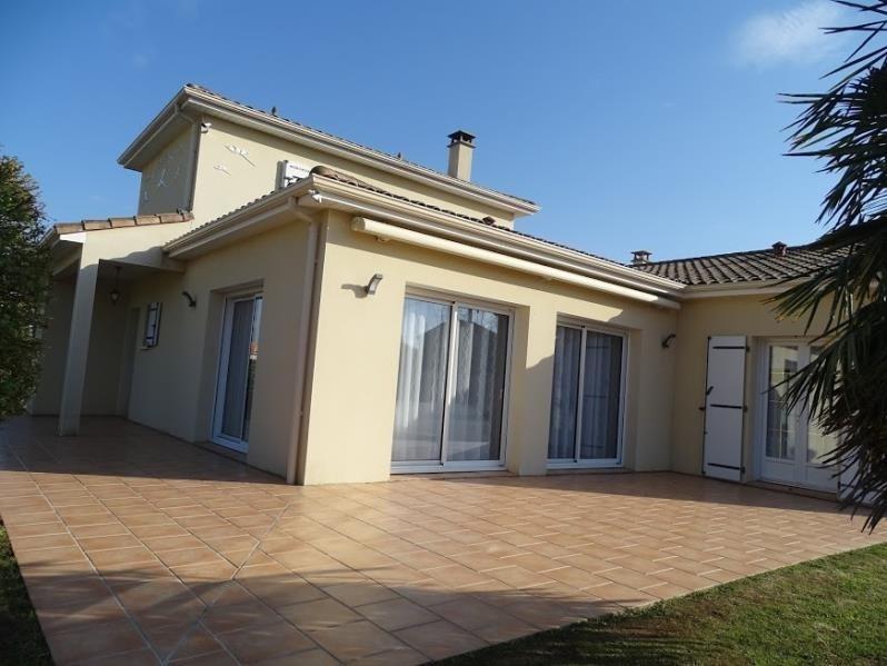 Vente maison / villa Aiffres 262500€ - Photo 4