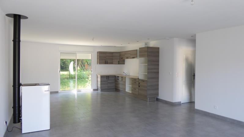 Sale house / villa Coulanges les nevers 157000€ - Picture 3