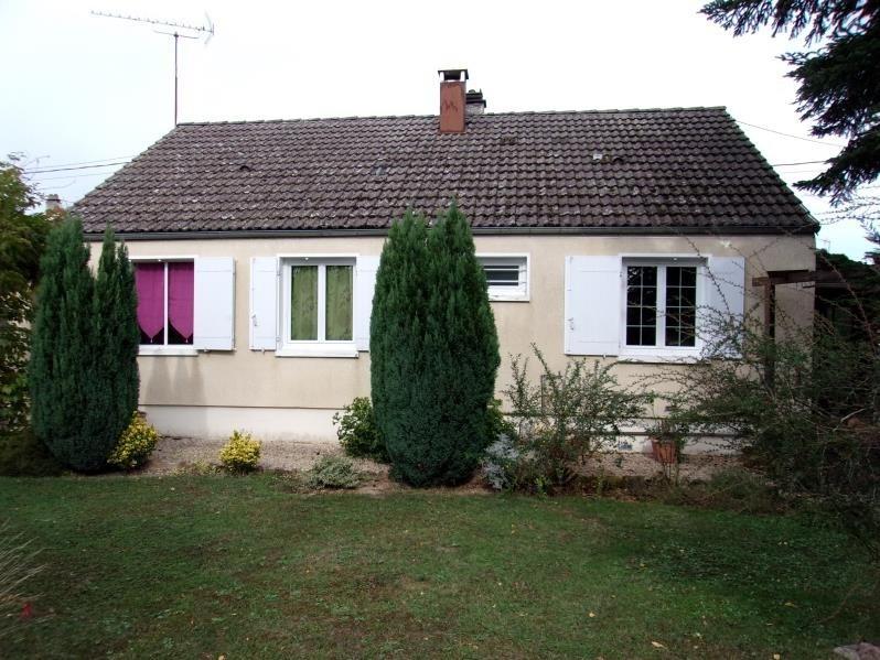 Vente maison / villa Trilport 255000€ - Photo 1
