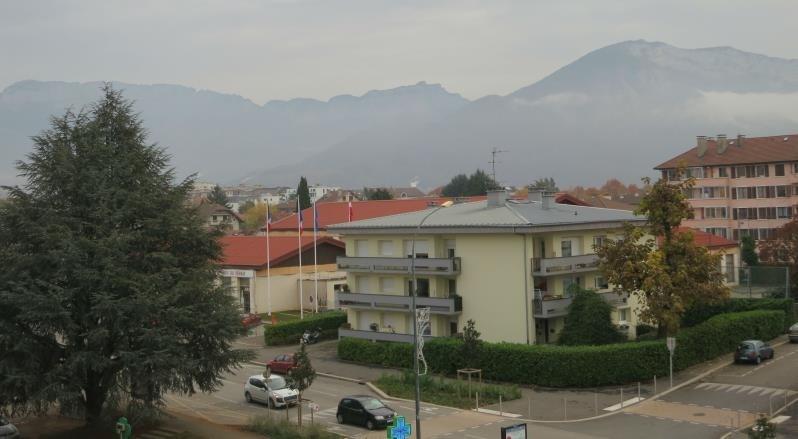 Sale apartment Cran gevrier 314000€ - Picture 1