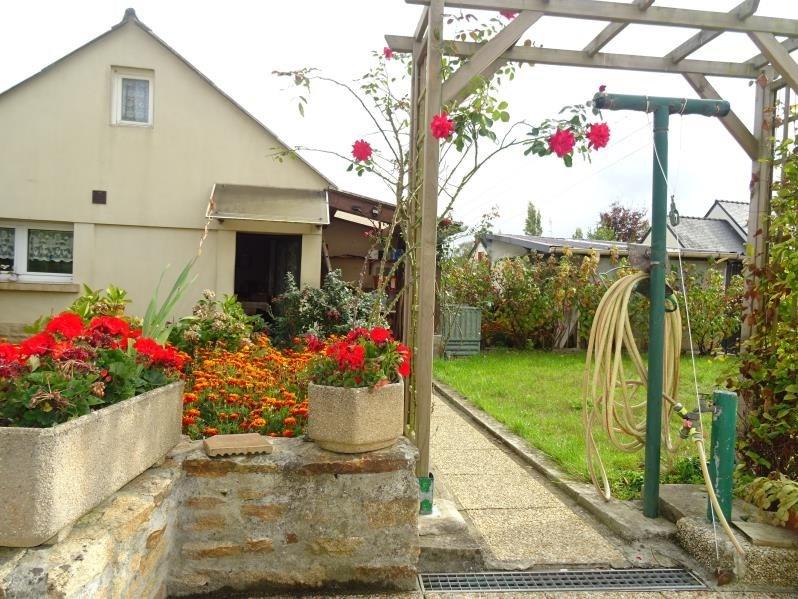 Vente maison / villa Daoulas 139500€ - Photo 2
