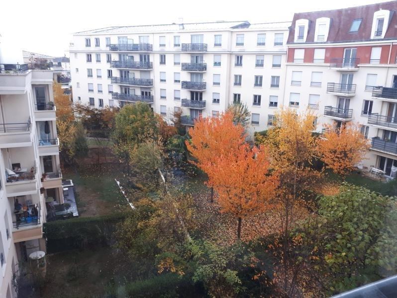 Vente appartement Bretigny sur orge 269000€ - Photo 6