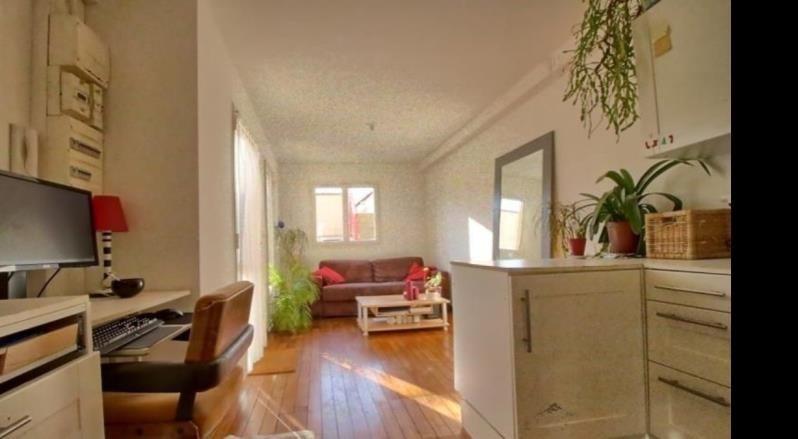 Vente appartement Versailles 260000€ - Photo 1