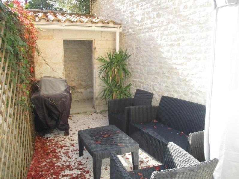 Vente maison / villa Niort 144500€ - Photo 2