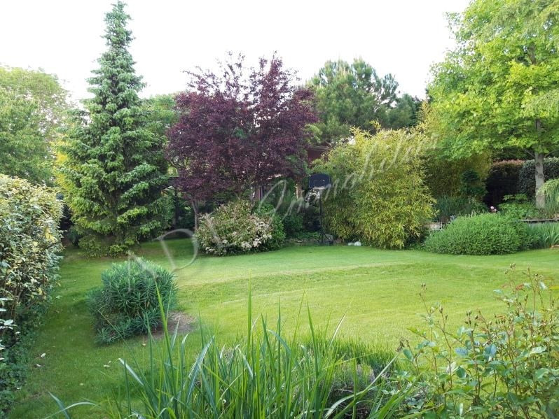 Deluxe sale house / villa Precy sur oise 585000€ - Picture 9