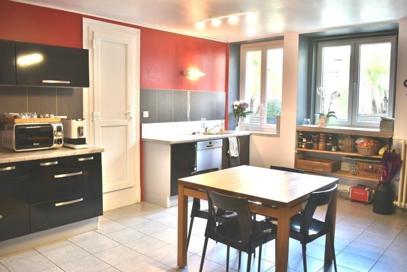 Sale house / villa Oiselay et grachaux 126000€ - Picture 2