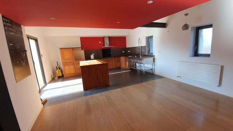 Sale house / villa Pibrac 468000€ - Picture 3