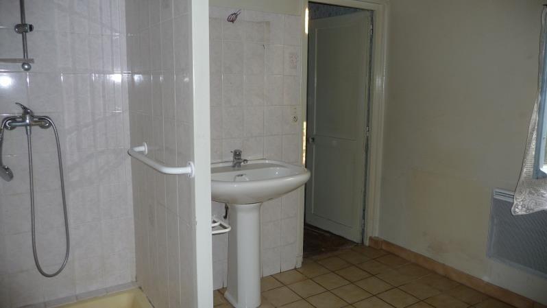 Vente maison / villa Seurre 148000€ - Photo 7