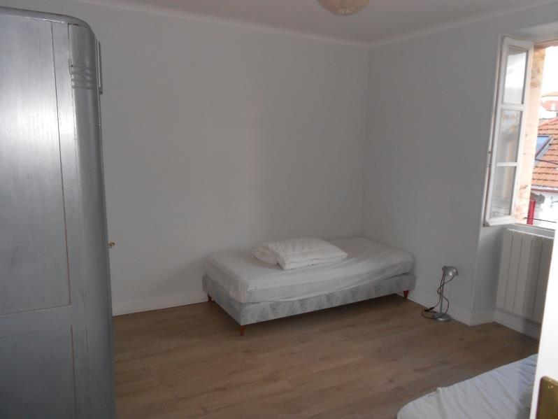Rental apartment Hendaye 698€ CC - Picture 4