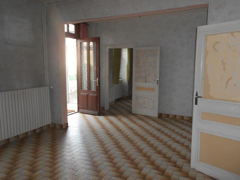 Vente maison / villa St jean d'avelanne 138000€ - Photo 3