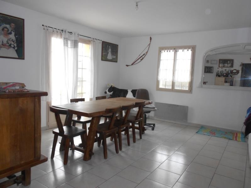 Rental house / villa Sourdun 820€ CC - Picture 1