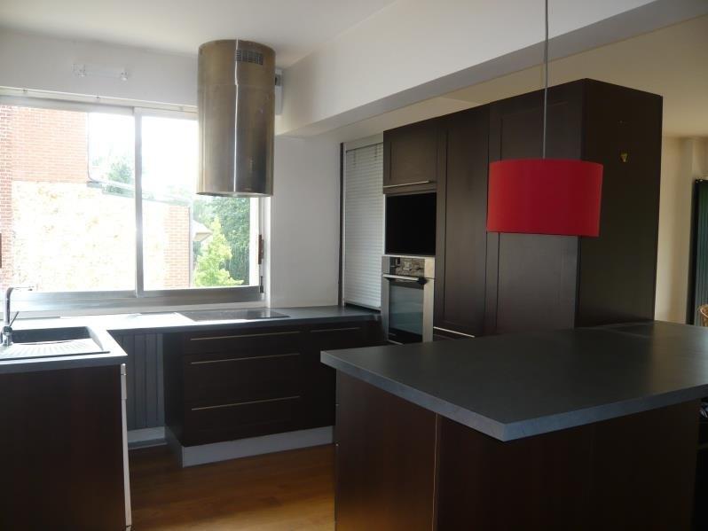 Rental apartment Ville d'avray 1830€ CC - Picture 4