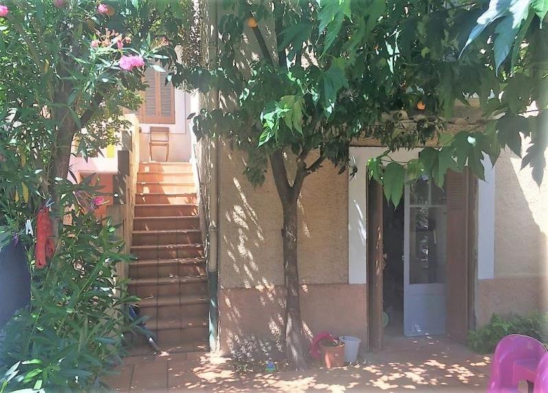 Sale house / villa Toulon 275000€ - Picture 1
