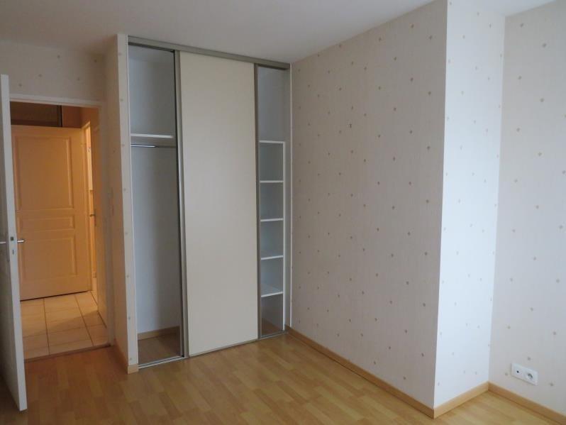 Vente appartement St brieuc 121900€ - Photo 7