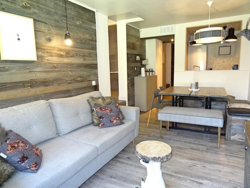 Investment property apartment Les arcs 365000€ - Picture 2