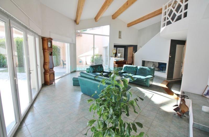 Vente de prestige maison / villa Saint cezaire sur siagne 598000€ - Photo 7