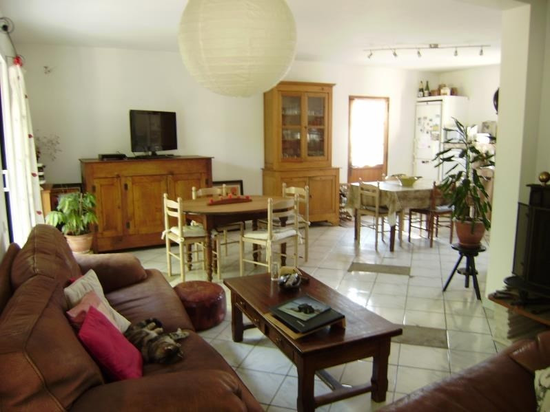 Sale house / villa Salon de provence 460 000€ - Picture 4