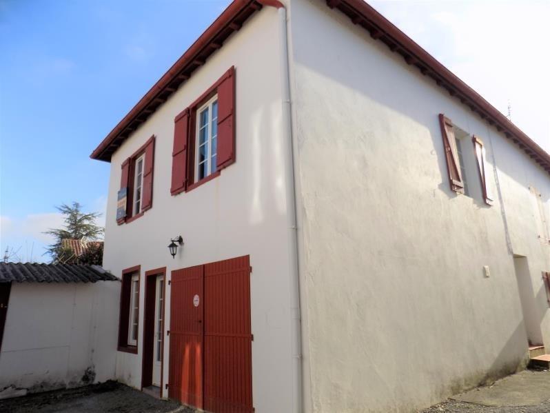 Vente appartement Cambo les bains 199000€ - Photo 1