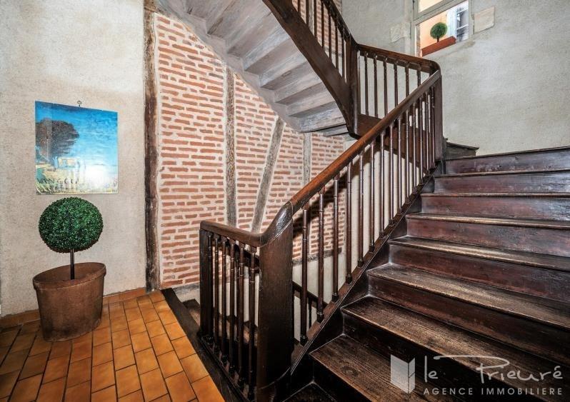 Verkoop  appartement Albi 267000€ - Foto 10