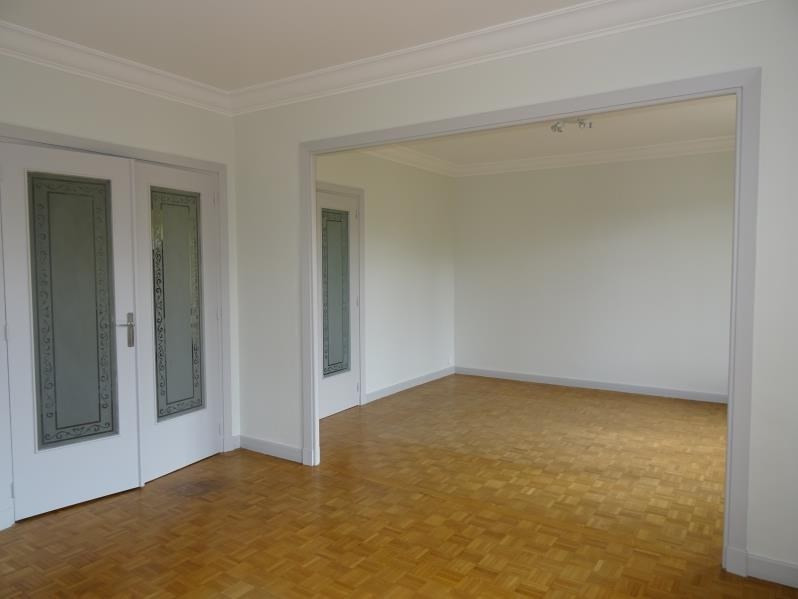 Location appartement Roanne 710€ CC - Photo 1