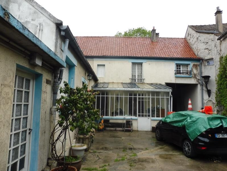 Sale house / villa Sarcelles 259 000€ - Picture 2